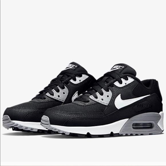 Nike | Air Max 90 Black & White size 7